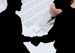 Договор репо — это способ быстрого кредитования юридических лиц