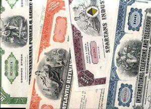 Чем отличается акция от облигации? Объясняем простыми словами