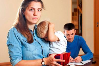 Алименты — можно ли перечислять на счет ребенка до 18 лет