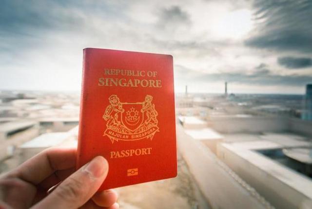Получение гражданства сингапура катар дубай расстояние