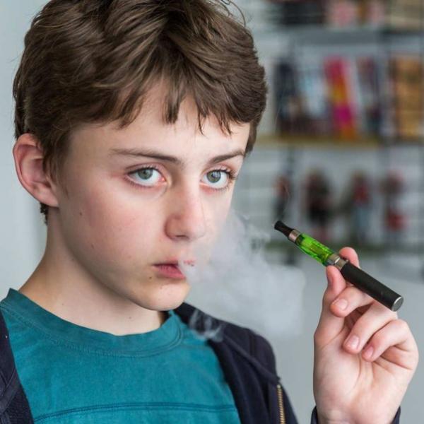 Электронный сигареты с какого возраста можно купить табак daily hookah купить оптом