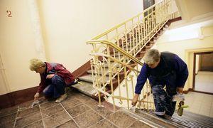 Непосредственное управление многоквартирным домом собственниками жилых помещений