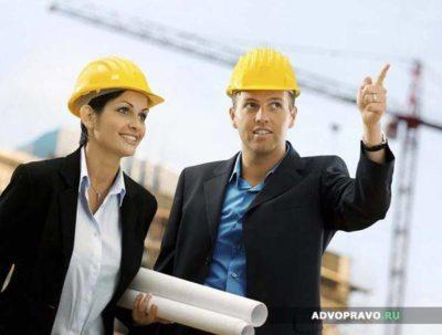 Договор на оказание услуг по строительству